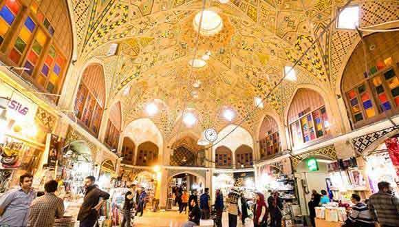 بازار تهران: قلب اقتصاد پایتخت