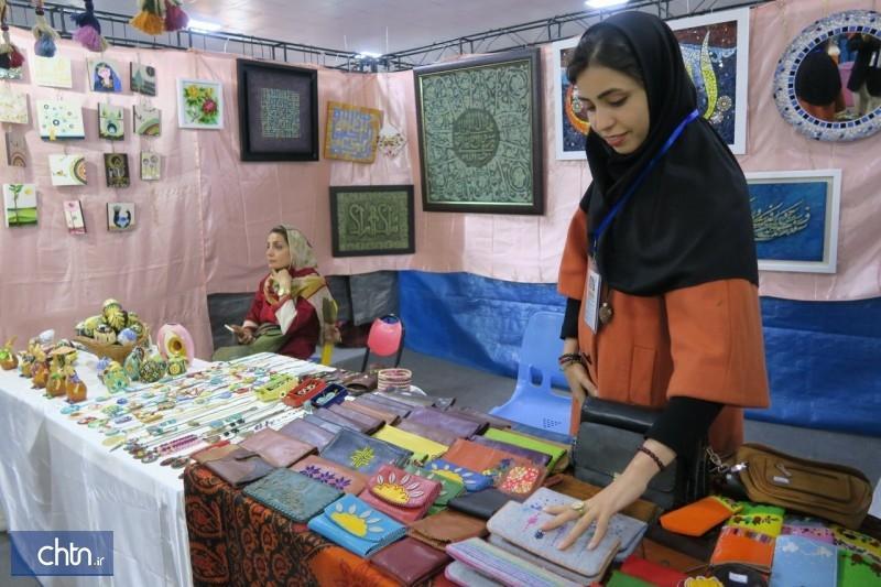 پانزدهمین نمایشگاه ملی صنایع دستی و گردشگری در اهواز لغو شد