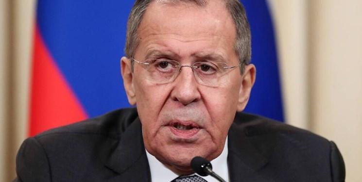 مسکو: پیش از سقوط هواپیمای اوکراینی دست کم 6 جنگنده F-35 نزدیک مرزهای ایران در پرواز بودند