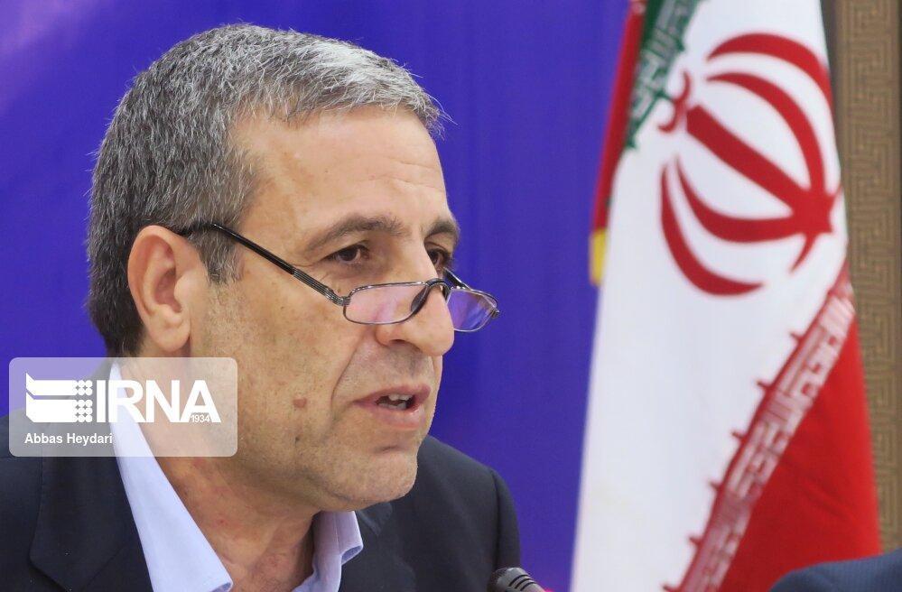 خبرنگاران استاندار بوشهر: نوروز سال جاری در خانه می مانیم