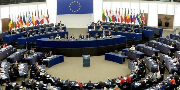 تغییر مقر مجلس اروپا به خاطر کرونا، نماینده فرانسوی در ICU بستری شد