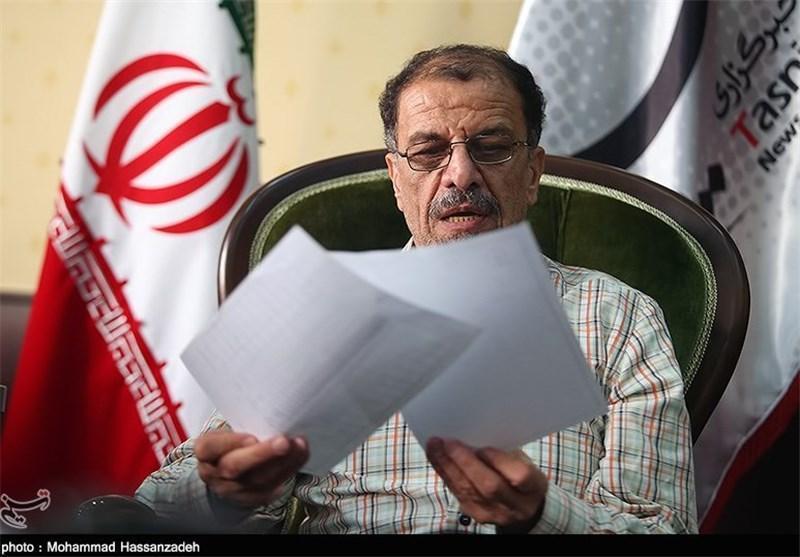 خسروی وفا: قدمی قدرت لایزالی دارد!، ساختمان کمیته را در مشهد با دوسوم قیمت فروختند