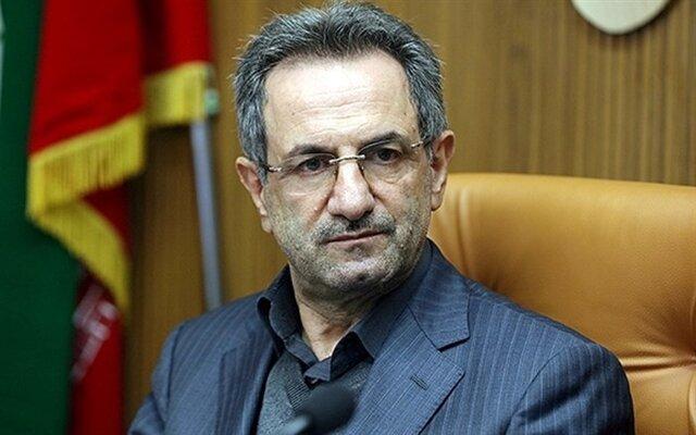 کنترل 14 مبادی خروجی استان تهران، تداوم تعطیلی بازارها