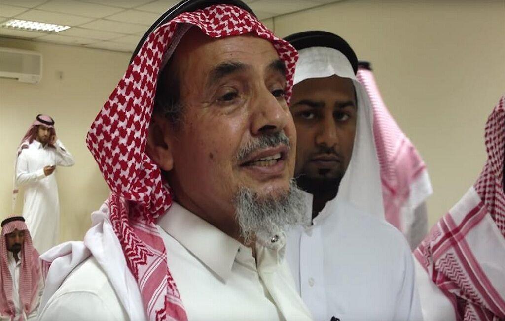 خبرنگاران بنیانگذار انجمن حقوق مدنی عربستان در زندان آل سعود به کما رفت