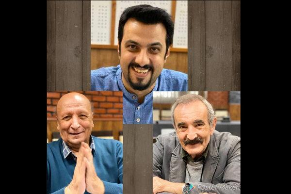 تغییر کاربری طباخی منصور خان در برنامه صبح آدینه با شما