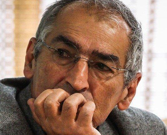 کنایه زیباکلام به مدیران ایرانی در مقایسه با یک مسئول انگلیسی