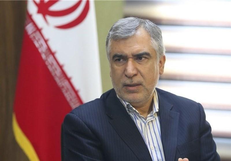 ظهره وند: آمریکا میخواهد با ورود به برجام، فشار بیشتری به ایران وارد کند