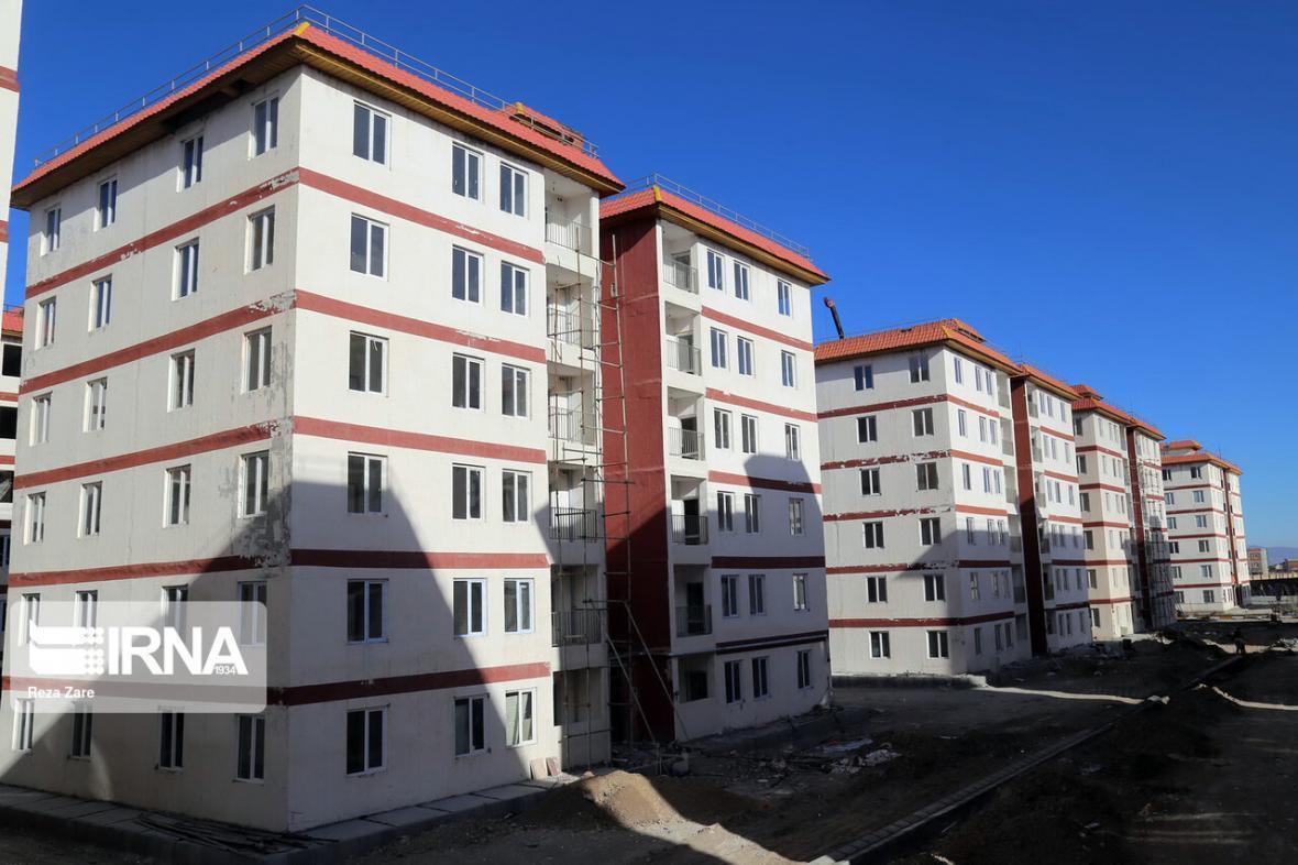 خبرنگاران تحویل بیش از 8 هزار واحد مسکونی به خانوارهای دارای بیش از دو معلول