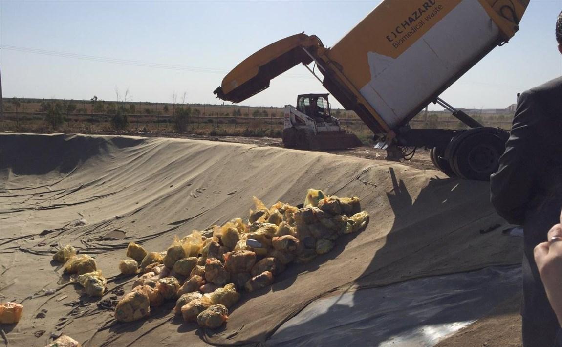 موضوع تفکیک از مبدا زباله در بیشتر مناطق گلستان اجرایی نمی گردد