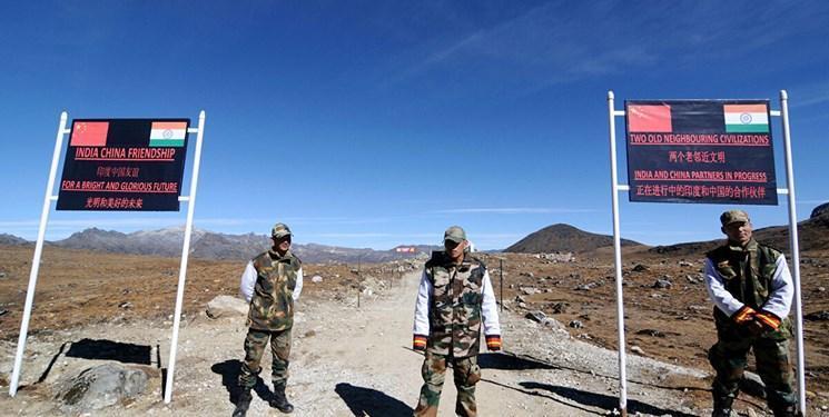اسپوتنیک، آمریکا به دنبال فتنه انگیزی میان هند و چین