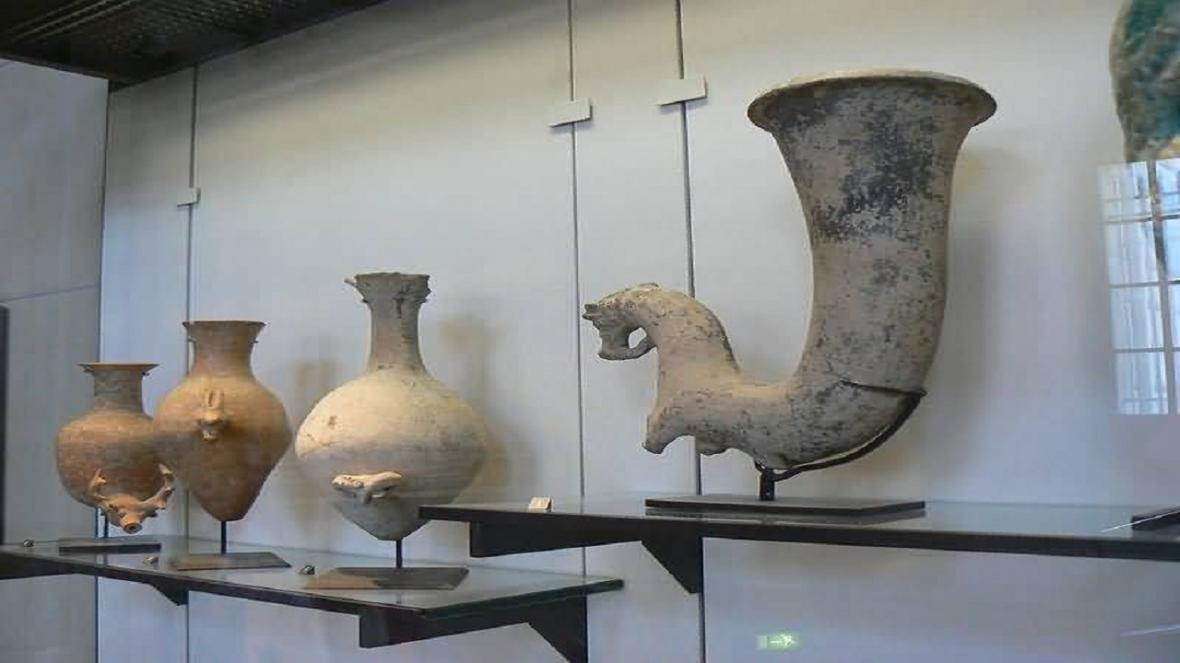 بودجه استانی برای احداث موزه در البرز