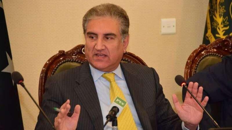 وزیر خارجه پاکستان: اسلام آباد مخالف رقابت هسته ای در منطقه است