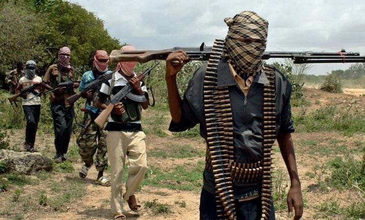 کشته شدن 40 عضو الشباب سومالی