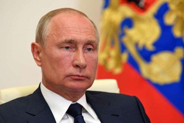 برنامه های دولت روسیه برای افزایش مشارکت در همه پرسی قانون اساسی