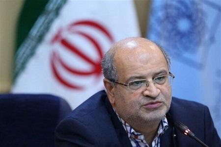 تعداد بستری های جدید کرونایی در تهران از تعداد ترخیص شدگان سبقت گرفت