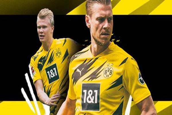 پیراهن فصل آینده زنبورهای زرد (عکس)
