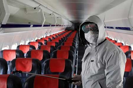 هشدار سازمان هواپیمایی در مورد بازگشت محدودیت های پروازی