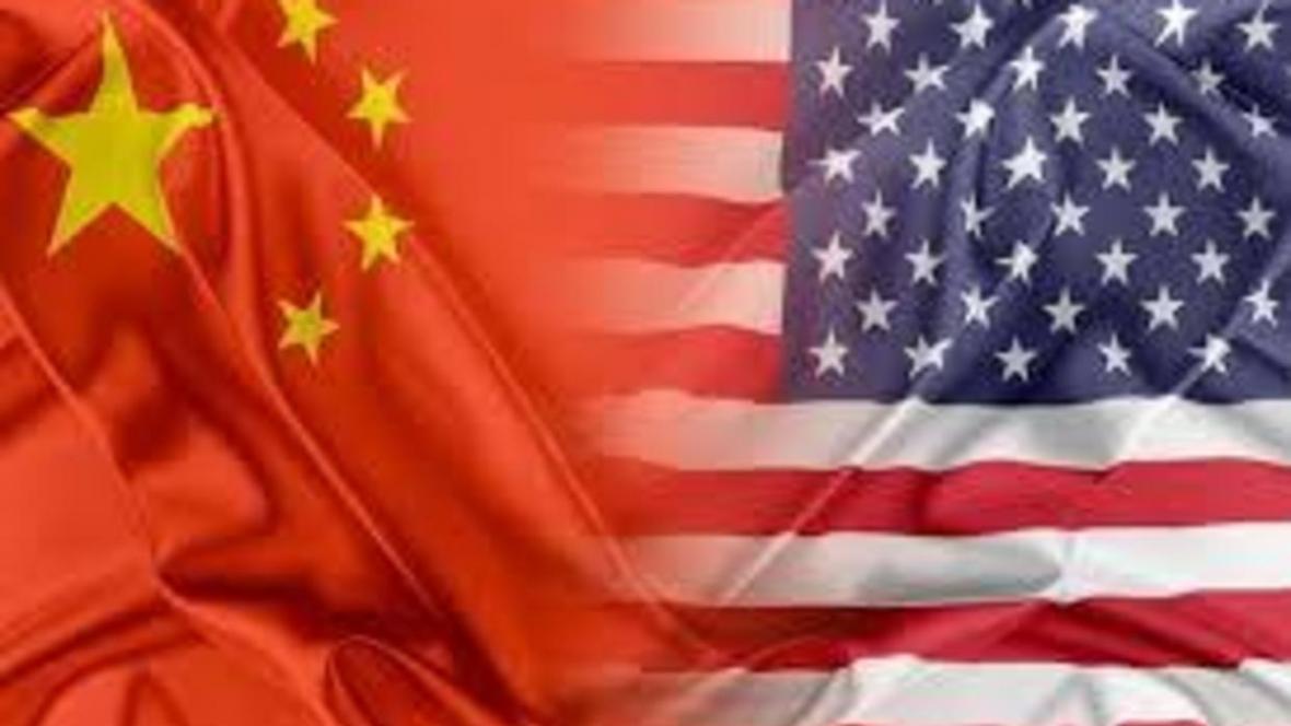 آمریکا تحریم های جدیدی علیه چین اعمال کرد