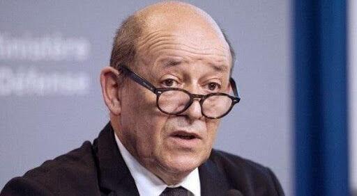 ادعای یک رسانه لبنانی از پیغام وزیر خارجه فرانسه به حزب الله