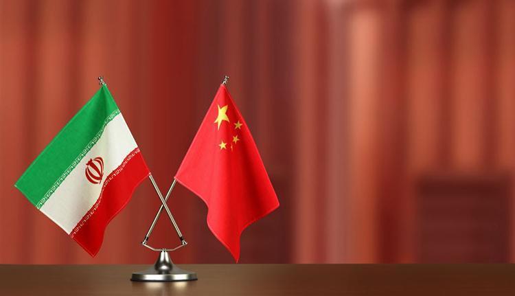 چرا آمریکا مخالف قرارداد ایران و چین است؟