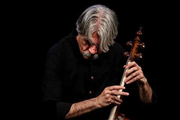 کنسرت آنلاین کیهان کلهر به تعویق افتاد