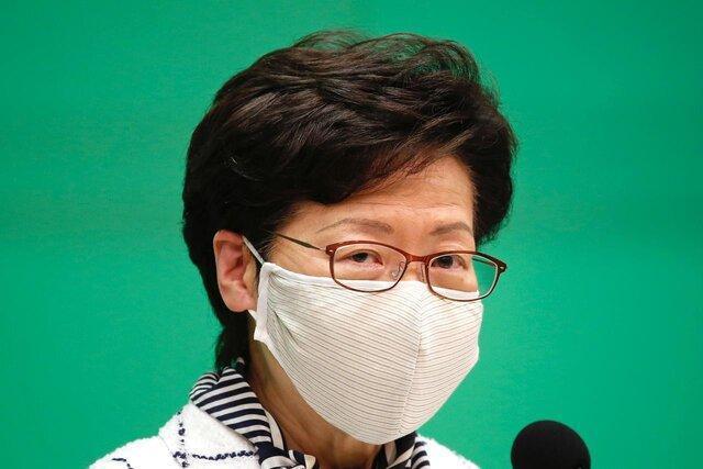 چرا انتخابات هنگ کنگ به تاخیر افتاد ؟