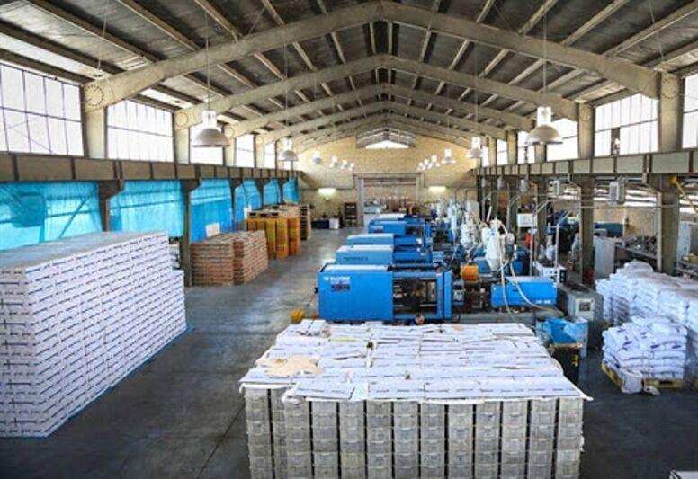 خبرنگاران 528پروانه بهره برداری واحد صنعتی در کهگیلویه و بویراحمد صادر شد