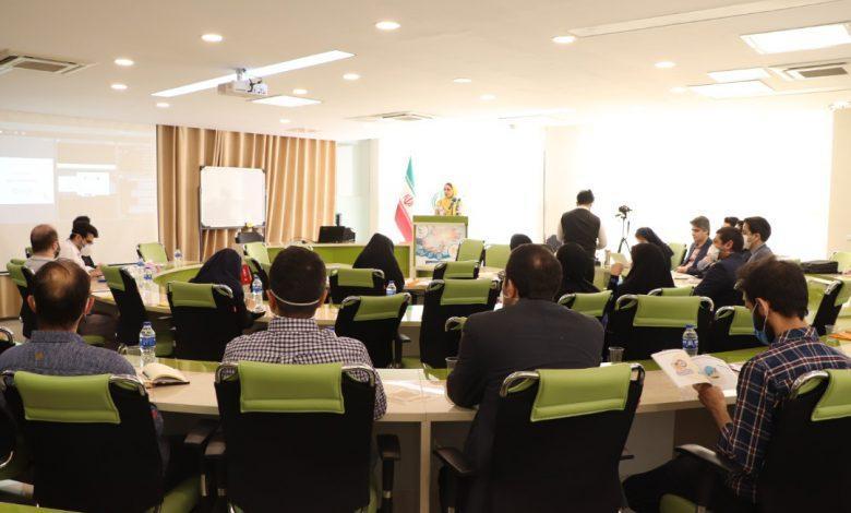 رویداد آنلاین جذب سرمایه در حوزه کشاورزی 20 مردادماه برگزار می گردد