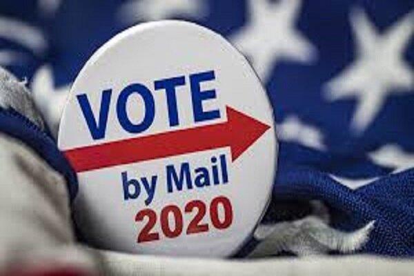 مردم آمریکا نگران تقلب انتخاباتی اند