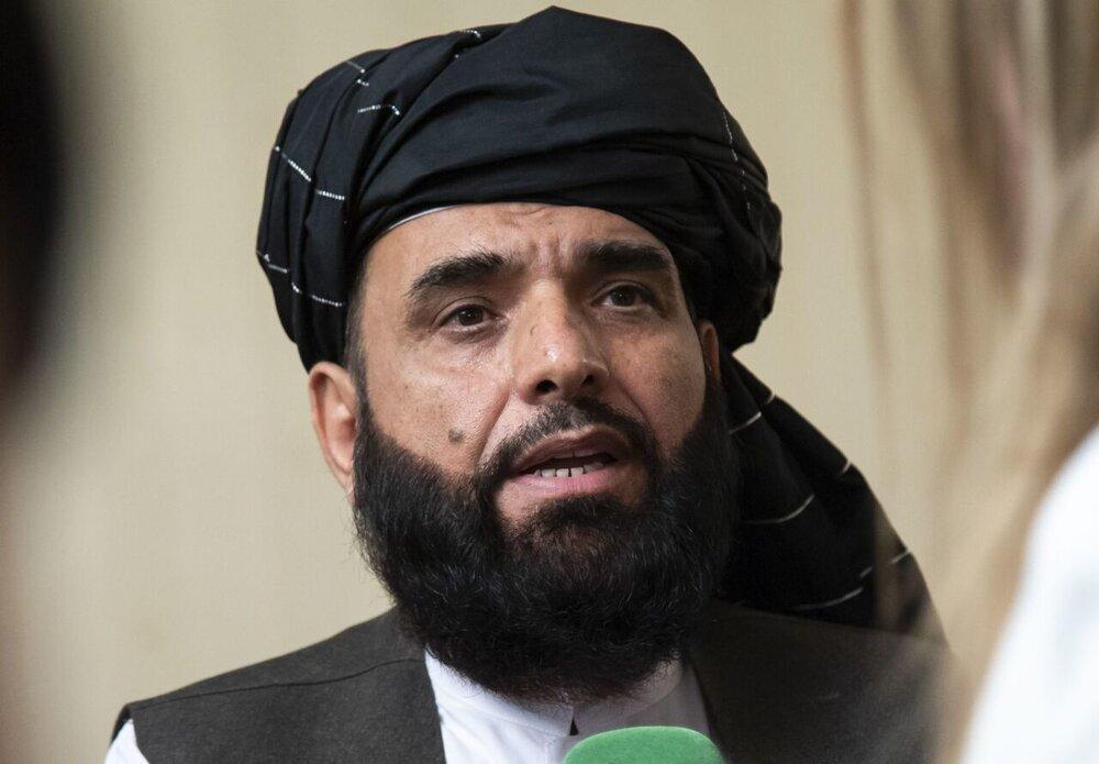 طالبان با دولت افغانستان مذاکره نمی کند