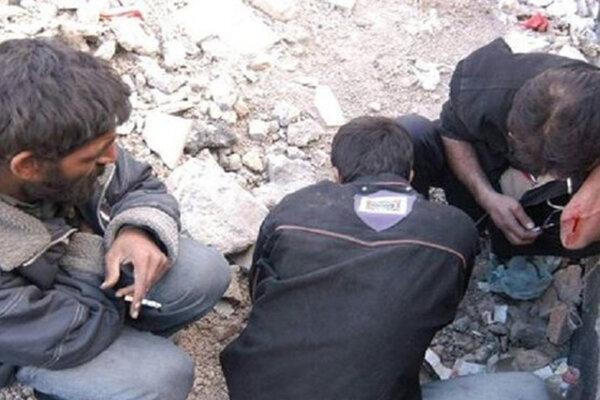 ورود مدعی العموم به موضوع تردد معتادان متجاهر در شهریار