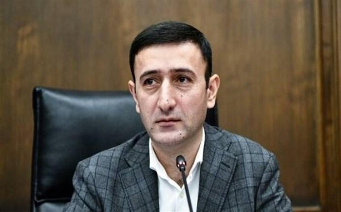 وزارت اقتصاد ارمنستان پیشنهاد ممنوعیت واردات از ترکیه را مطرح نمود