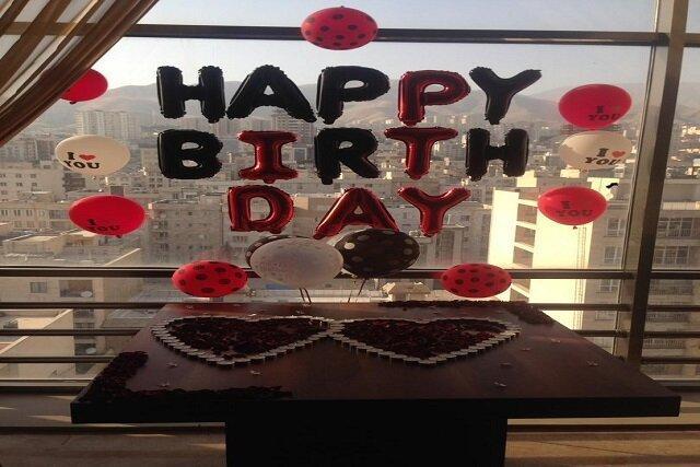در کدام رستوران جشن تولد بگیریم؟