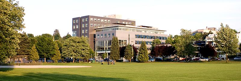 کالج دولتی ونکوور (VCC)