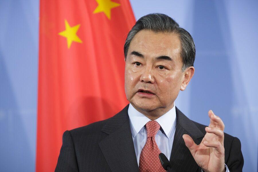 وزیر خارجه چین: آمریکا ویرانگر نظم بین المللی است