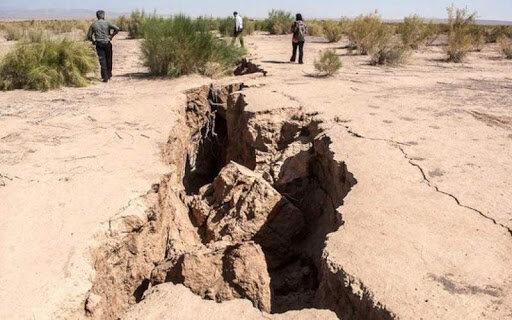 سالانه در هر هکتار از مراتع چالدران 50 تن خاک دچار فرسایش می گردد