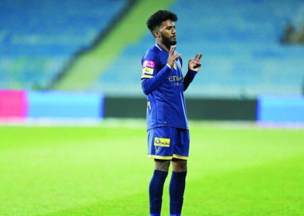 شرایط نامشخص بازیکن مصدوم النصر برای بازی با پرسپولیس