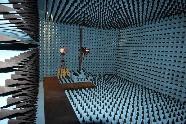 آزمایشگاه سنجش تجهیزات رادیویی برد کوتاه راه اندازی شد