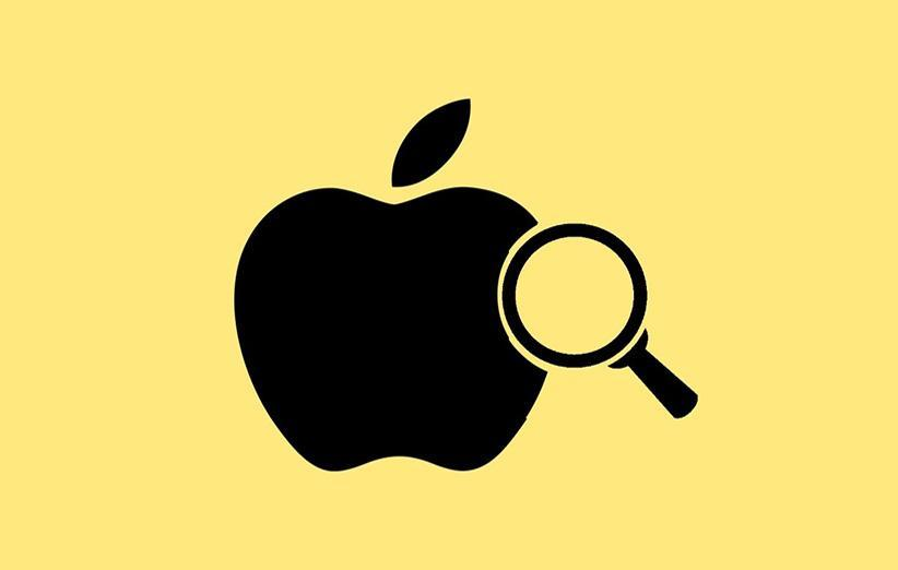 اپل در حال توسعه موتور جست وجوی خود است