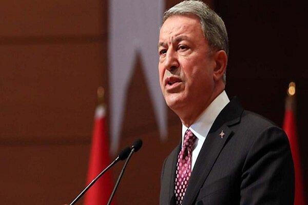 ترکیه: همسایگان خود را به مذاکره و تبادل نظر دعوت می کنیم