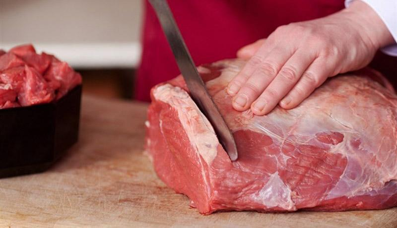 کاهش 25 هزار تومانی قیمت گوشت در بازار