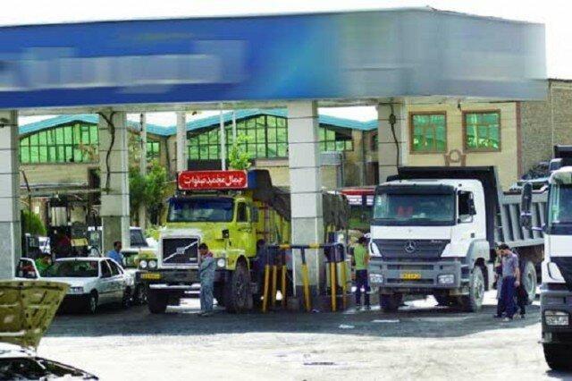 حذف کارت سوخت آزاد گازوئیل مانع قاچاق نشد، درگیری را بالا برد