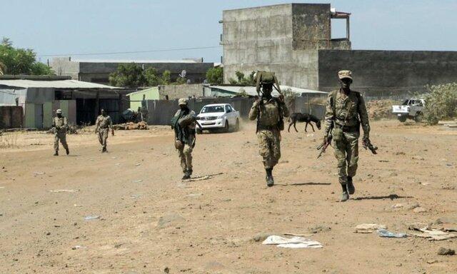 رهبر منطقه تیگرای مسئولیت حمله به پایتخت اریتره را به عهده گرفت