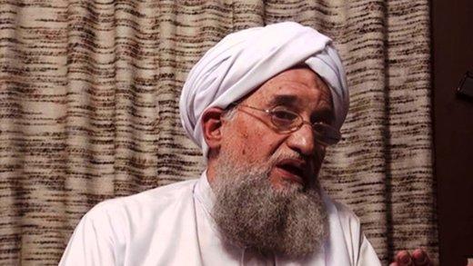 مرگ سرکرده اصلی القاعده تایید شد