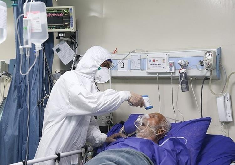آمار امروز کرونا در ایران چهارشنبه 5 آذر 1399؛ 469 فوتی جدید