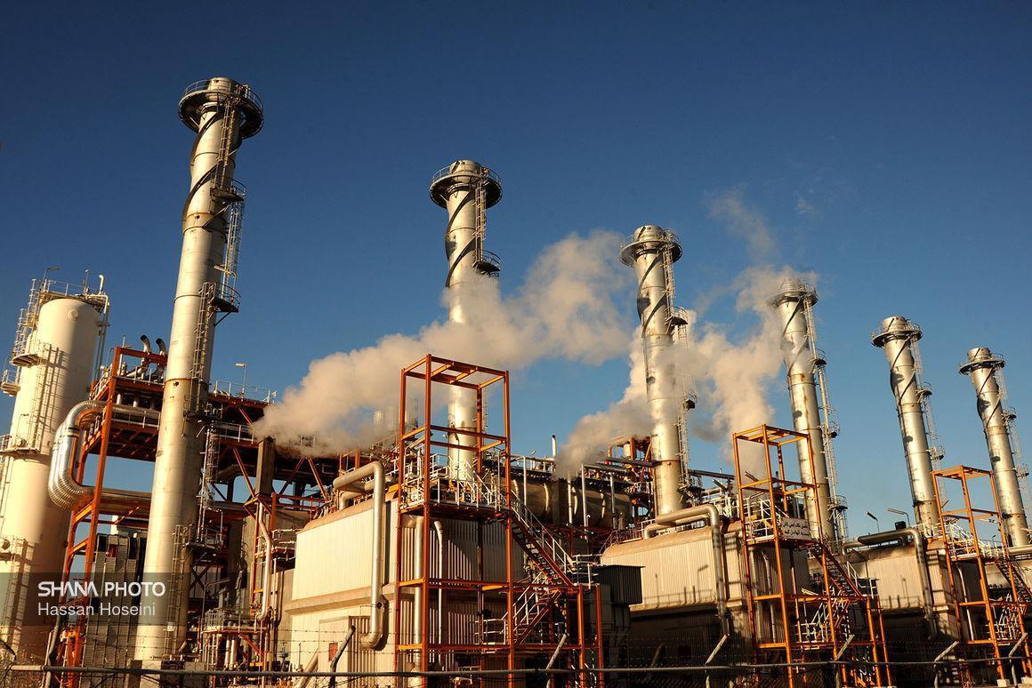 تازه ترین گام های دولت برای همراهی با صنعت گاز