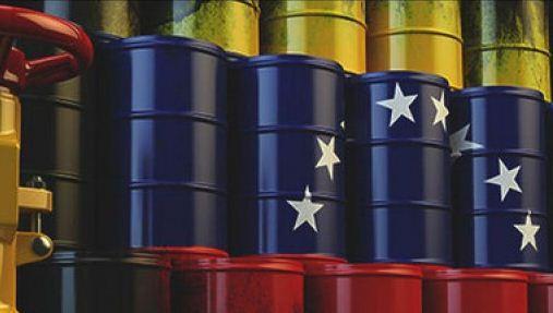 افزایش 3 برابری صادرات نفت ونزوئلا