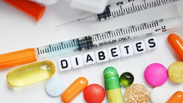 این نشانه های دیابت روی پوست ظاهر می شود