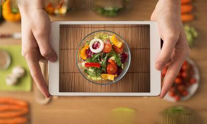 افزایش سفارش از رستوران ها در فروردین 99
