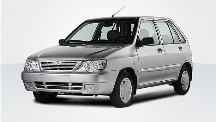 قیمت روز خودرو پراید پنجشنبه 20 آذر